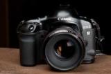 Canon припинила випуск останнього плівкового фотоапарата