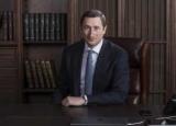 У Київській області знову поміняли губернатора