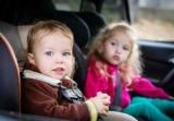 ТОП-3 правила перевезення дитини в авто