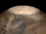Сухі планети можуть атакувати бурі і урагани
