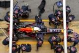 Red Bull встановив новий рекорд по швидкості піт-стопа
