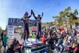 Себастьєн Ожье обійшов Тянака і виграв Ралі Монте-Карло. Кращі моменти етапу