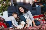 Час з мамою: Джамала показала нові фото з сином