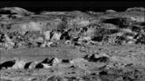 На Місяці знайшли вище Евересту гори